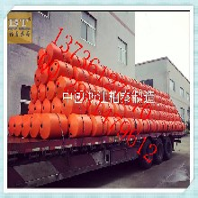 福鼎核电站组合式塑料浮体双流区强力拦污栅浮筒图片