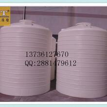 商丘耐老化聚乙烯储水罐九龙坡5年不长青苔液体塑料水箱图片