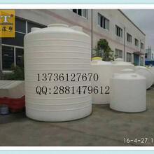 临海化工专用塑料水箱濮阳五年不长青苔家用水塔图片
