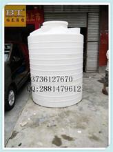 桐庐耐酸碱腐蚀化工储槽塑料储罐图片