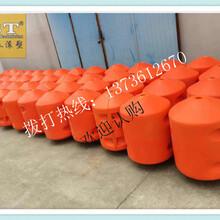 杭州景区警示浮体福州核电站自浮式拦污漂排图片