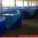 秦皇岛食品腌制桶500L塑料打浆桶价格