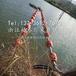 孝感河道拦污漂排湖面塑料浮筒