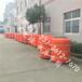 拦污浮筒价格自动升降式拦污漂排