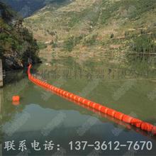 固定式拦污排拦污浮筒批发价格图片