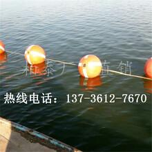 聚乙烯浮漂塑料浮子生产厂家图片