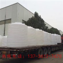 聚乙烯水箱塑料储罐厂家图片