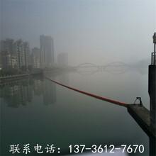 水库拦污浮漂警示浮球批发价格图片