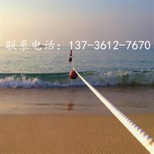 警示pe浮筒塑料浮子生产厂家图片