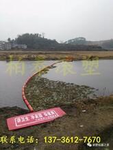 管式拦污排拦污浮筒品牌图片