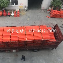 组合式拦污浮筒1米管式拦污排图片