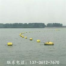 拦污栅浮桶拦污浮筒多少钱图片