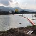 凉山电站专用pe拦污塑料浮筒厂家