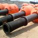 抽沙管浮体25公分管道浮筒厂家推荐