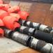 塑料管线浮子吸泥管道浮筒生产厂家