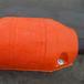 海南pe管道浮筒吸泥管道浮筒价格