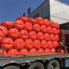 水库拦污漂一级电站拦污浮筒原理图片