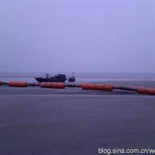 12寸疏浚抽沙浮体价格范围图片