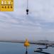 供应内河助航浮标航道导航浮标型号