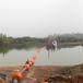 超大型抽沙管浮体低密度聚乙烯浮体加工