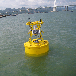 水库警示浮标航道禁航浮标水上工程