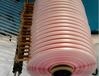 厂家供应PE05包装用1500米双面胶带3万米一箱足宽自粘胶条