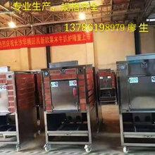 廣州荔灣區西餐特色爆品投資項目果木牛排爐意式披薩窯爐圖片