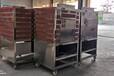 果木扒炉碳烤牛排炉意大利披萨炉