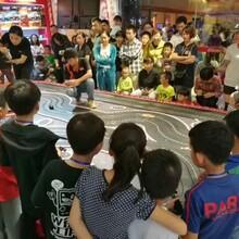 投資創業兒童軌道賽車路軌賽車,投資小回報快,廠家加盟價格優惠圖片