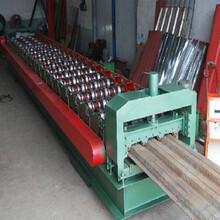 楼承板设备720楼承板压瓦机全自动压瓦机彩钢瓦设备生产线