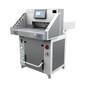上海香宝XB-491-08EP程控液压切纸机(德国技术)