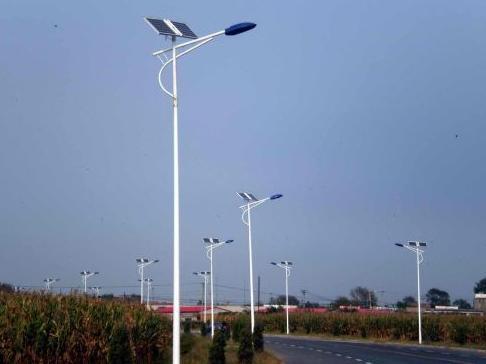 供甘肃定西太阳能路灯和临洮道路灯