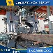 山西大规格H型钢箱梁三面钻孔永龙门移动式三维钻床效率高