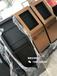 紹興售樓部門禁主機不銹鋼機座可視對講不銹鋼支架高標準設計