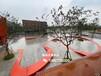 荊州售樓部異形不銹鋼樹池景觀不銹鋼花池坐凳創作領域嶄露頭角?