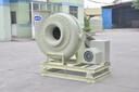 溶剂回收风机