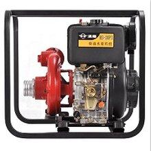 2寸柴油高压自吸水泵价格图片