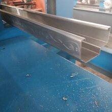 冷弯辊压成型门框机门框机设备厂家防盗门框机