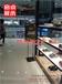 广州服装货架厂家供应上海服装店铺货架,可定制热风货架,母婴货架,时?#24515;?#35013;货架