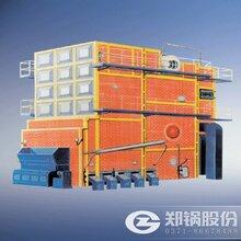 6吨生物质燃料锅炉型号参数