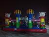 长株潭地区大型充气城堡低价出租租赁新型充气城堡(充气设备刺激充气城堡)