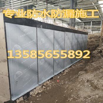 承接楼顶厂房平房屋顶SBS防水卷材施工