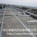 太阳能支架装置要根据不同地域而调整视点图片