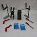 供应富沃德放热焊接及专用焊药模具