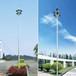 供甘肃兰州高杆灯和陇南升降高杆灯供应商