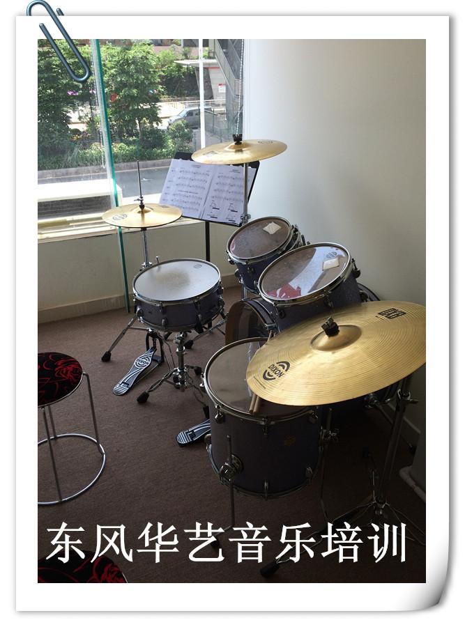 爵士鼓玩法图片