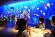 斯当特厂家直营儿童乐园设备儿童画画水族馆淘气堡