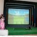 室内高尔夫专业设备,厂家直销模拟高尔夫模拟保龄球