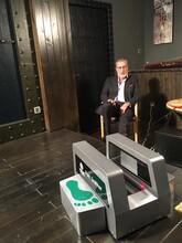 供应精迪3维鞋子扫描仪,中高端定制扫描仪,鞋楦3d测量仪,三维扫描仪