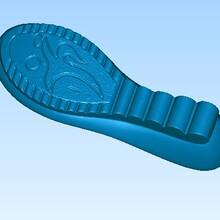 三维足部激光扫描仪,拱脚度量,矫形诊所,鞋垫定制仪